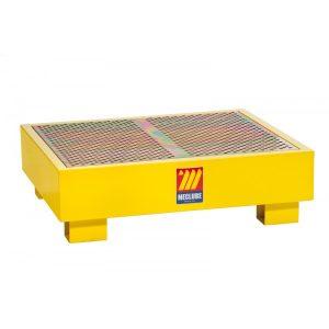 101112-meclube-lekbak-geschikt-voor-1-vaten-180-220-liter-drum