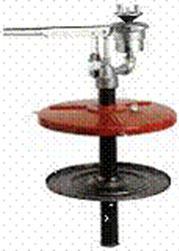Lincoln portable grease filling device B102697 – Stratson.eu