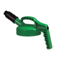 Oil Safe Stumpy Spout Lid Green – Stratson.eu