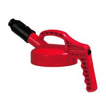 Oil Safe Stumpy Spout Lid Red – Stratson.eu