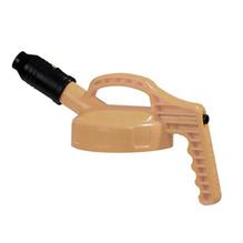 Oil Safe Stumpy Spout Lid Tan – Stratson.eu