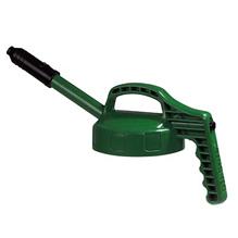 Oil Safe Stretch Spout Lid Dark Green – Stratson.eu
