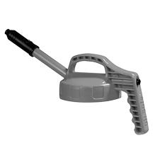 Oil Safe Stretch Spout Lid Grey – Stratson.eu