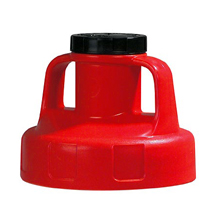 Oil Safe Utility Lid Red – Stratson.eu