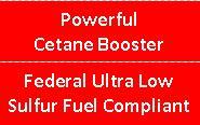 SWEPCO 501 Premium Diesel Fuel Improver Summer