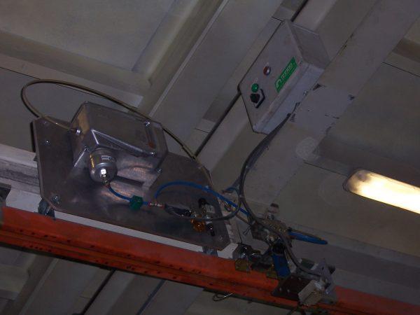 SWEPCO 722 HiTemp Chain & Roller Lubricant – Stratson.eu