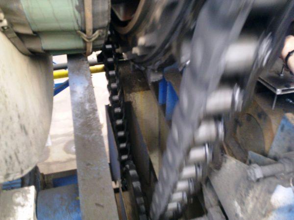 SWEPCO 803 Chain & Cable Lubricant – Stratson.eu