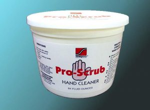 Pro-Scrub Hand Cleaner