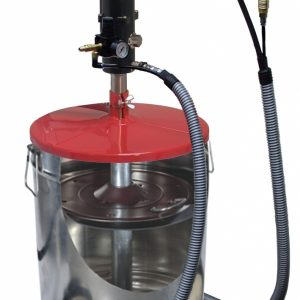 Grease Spraying Equipment
