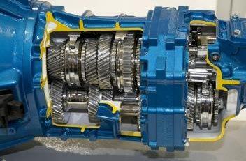 Swepco 210 Multi-Grade Gear Lube