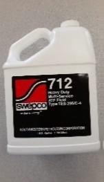 SWEPCO 712 Premium Synthetic Multi-Service ATF