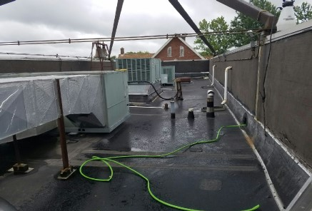 SILICONE ROOF PRIMER