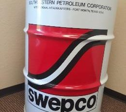 SWEPCO 711 SAE 50wt Synthetic Manual Transmission Fluid