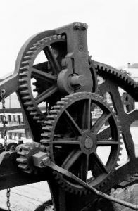 SWEPCO 164 ULTRA EP OPEN GEAR LUBE